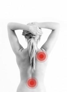 Astaxanthin gegen Rückenschmerz