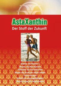 Astaxanthin Buch